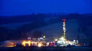Amerikas Frackingindustrie hält dem Ölpreisverfall noch stand