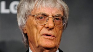 Formel-1-Chef Ecclestone angeklagt