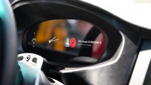 Google will Android im Auto etablieren