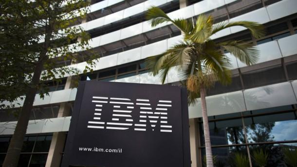 IBM verkauft offenbar Halbleitersparte