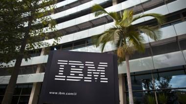 IBM versucht schon seit Monaten, die Chipproduktion zu veräußern.