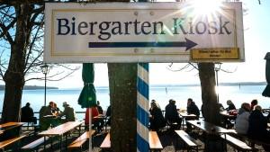 Deutsche Brauereien verkaufen 12,7 Millionen Bierkisten weniger
