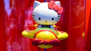 EU verhängt Millionenbuße gegen Hello-Kitty-Hersteller