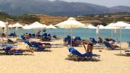 Kreta ist unter Deutschen als Urlaubsziel immer beliebter.