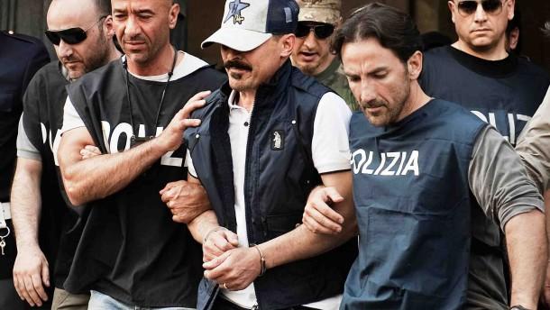 Verstärkte Mafia-Aktivitäten befürchtet