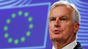 EU an Briten: Eine klare Zusage, bitte