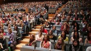 Akademisierung um jeden Preis stoppen