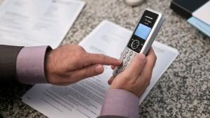 Eigenes Telefon und Internet für den Betriebsrat?