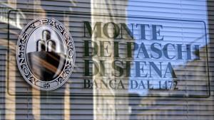 Bindende Regeln für die Bankenunion!