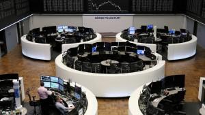 Deutschland mal wieder ohne Dax