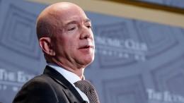 EU-Wettbewerbshüter untersuchen Amazon