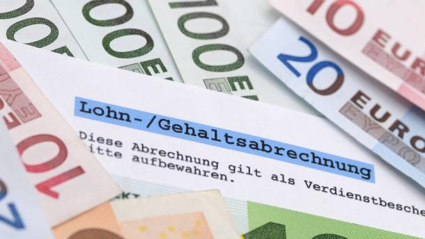 Gutverdiener zahlen demnächst mehr für Sozialversicherungen