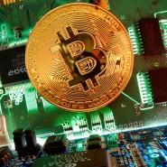 Der Bitcoin-Kurs steigt wieder über 10.000 Dollar.
