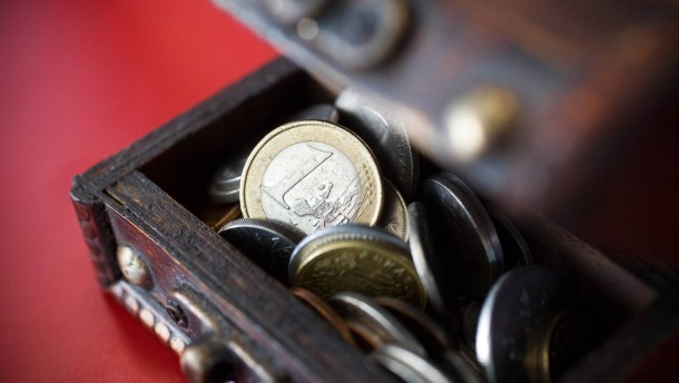 EU-Parlamentspräsident droht Griechenland mit Zahlungsstopp