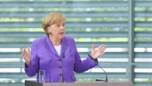 """""""Merkelsteuer - das wird teuer"""""""