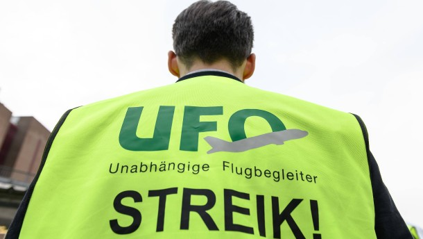 Streiks bei Lufthansa abgewendet