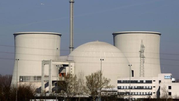 Deutschland importiert mehr Atomstrom