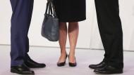 Immer mehr Chefinnen im Mittelstand