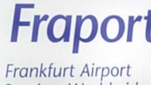 Rekord-Januar für Frankfurter Flughafen