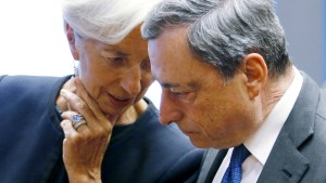 67 Mal die Zinsen gesenkt – und das ist nicht das Ende