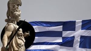 Merkel und Hollande kämpfen gegen den Grexit