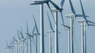 Ein Fünftel der Windparks wirft keine Rendite ab