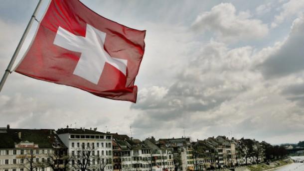 Die Schweiz ist keine Steueroase mehr