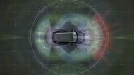 Volvo will für selbstfahrende Autos haften