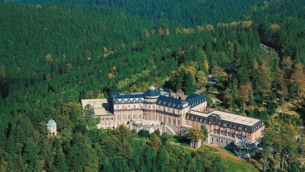 Schlosshotel im schwarzwald die b hlerh he und ihr for Design hotel schwarzwald