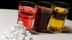 Lügt die Zuckerindustrie das Süße gesund?