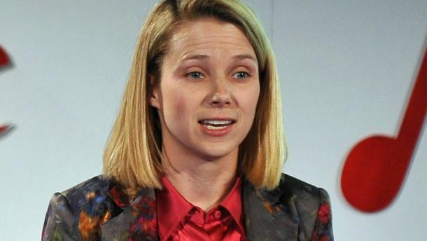 Marissa Mayer vergoogelt Yahoo