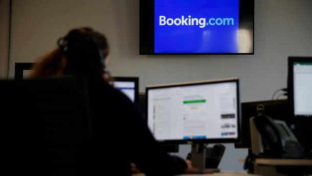 Booking.com streicht Tausende Stellen
