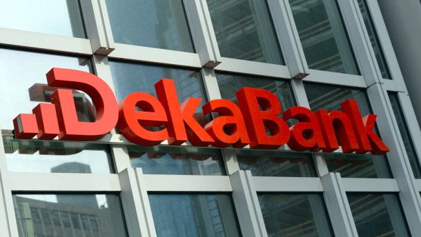 Kunden verlieren mit Deka-Fonds Geld