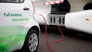 Siemens beerdigt die Stromtankstelle - zu Recht