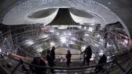Elbphilharmonie soll im Januar 2017 öffnen
