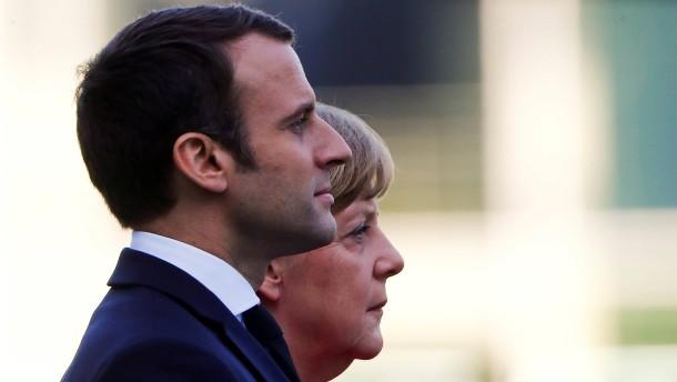 """""""Europa muss sich den Terroristen mutig widersetzen"""""""