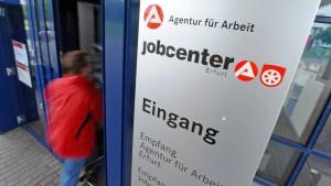 Vorstoß aus Unions-Fraktion gegen SPD-Sozialstaatsreformen