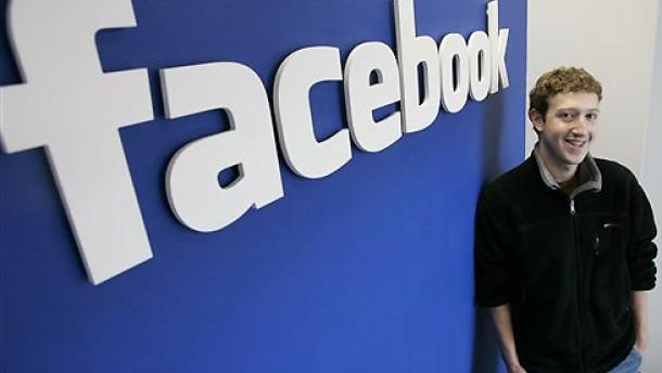 Microsoft will Facebook-Anteil