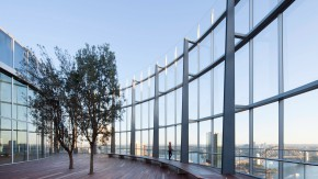 Schönstes Hochhaus der Welt steht in Sydney
