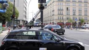 Aigner: Google Street View startet 2010 nicht in Deutschland