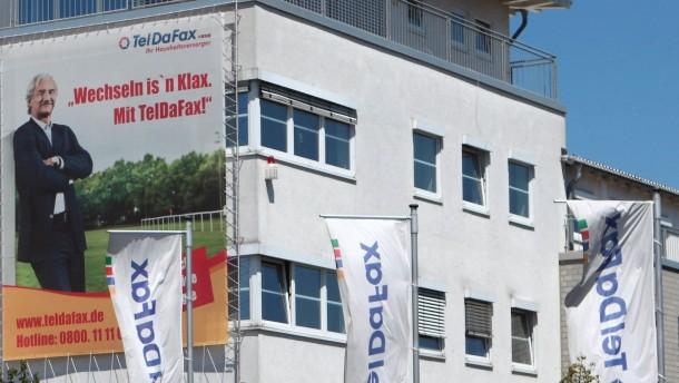 Teldafax-Manager übernimmt Verantwortung für Pleite