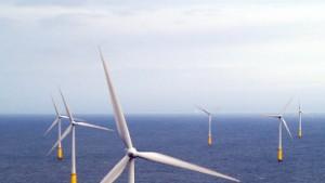 Stromnetz in der Nordsee soll ausgebaut werden