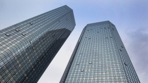 Spitzenverdiener in der Deutschen Bank ist nicht der Vorstandschef