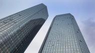 Die Zentrale der Deutschen Bank in Frankfurt: Der Vorstandschef hat nicht das höchste Gehalt.