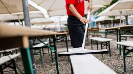 Mindestlohn bringt Beschäftigten zehn Prozent mehr Geld