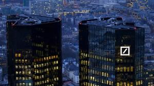 Die Deutsche Bank sortiert ihre Millionäre neu