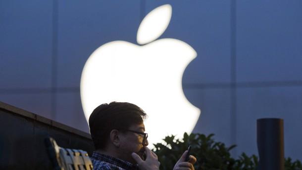 Apple nimmt VPN-Programme aus seinem Store in China