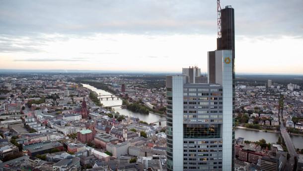 Commerzbank scheitert mit Abberufung
