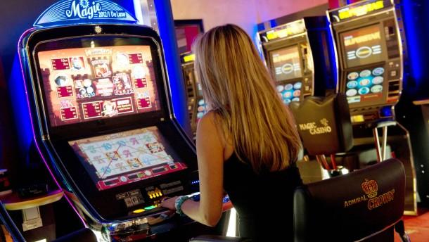Neues Glücksspielgesetz