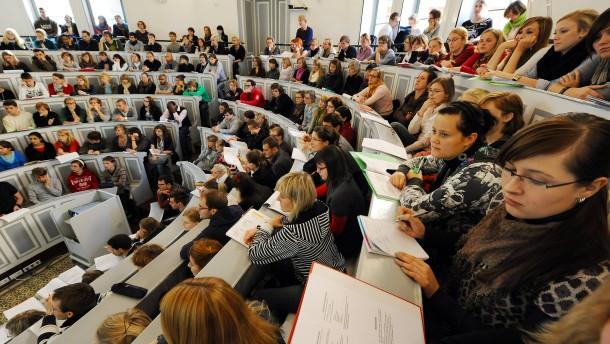 So enstand die erste Ökonomen-Fakultät in Deutschland
